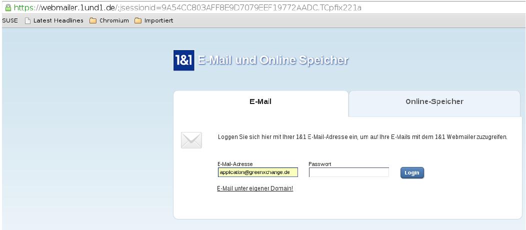 gXwebmailer
